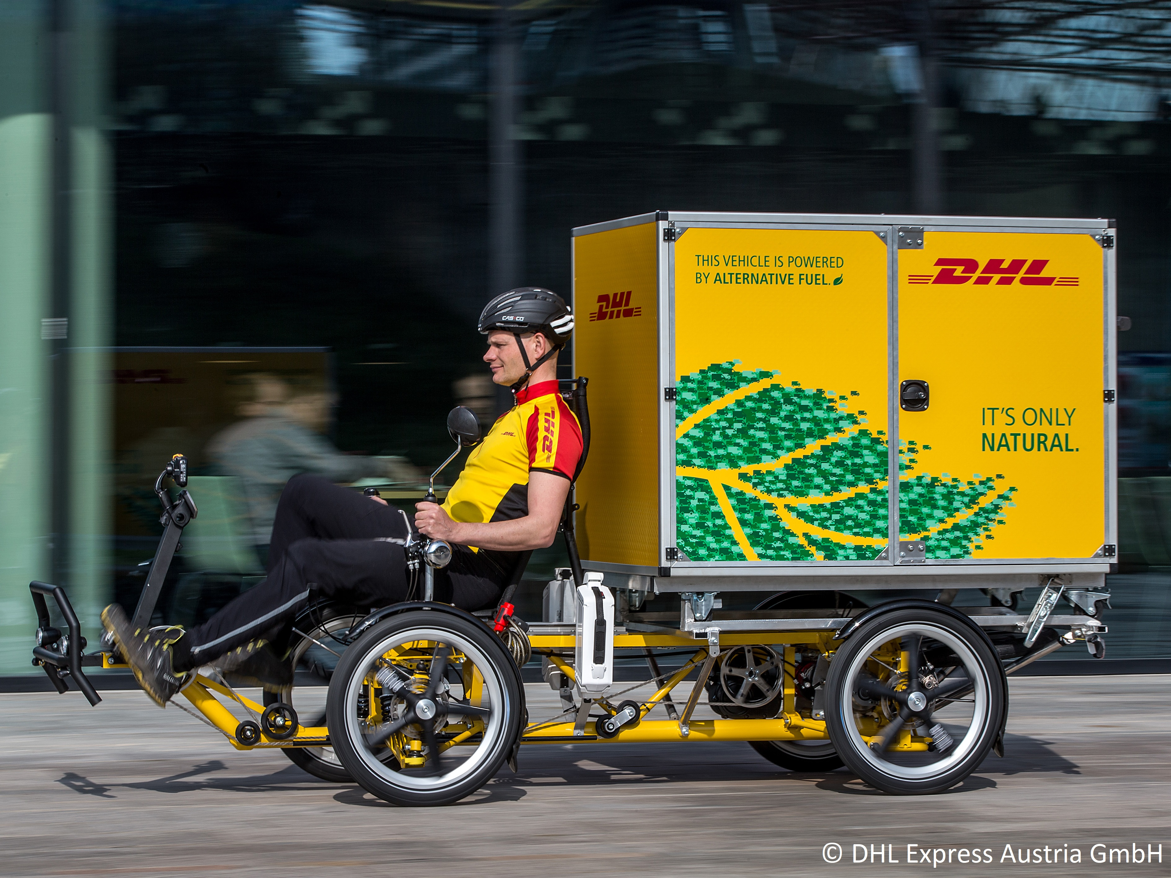 Containerbike